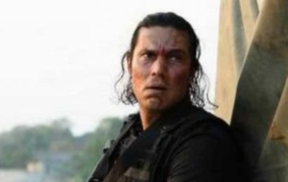 Randeep Hooda broke his pledge for Extraction, apologised at a gurudwara after cutting his hair: 'I was very heartbroken throughout the filming'