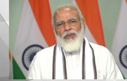 NEP focuses on 'how to think' instead of 'what to think':PMModi
