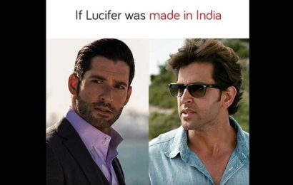 Netflix India's Bollywood cast for Lucifer is something you can't miss
