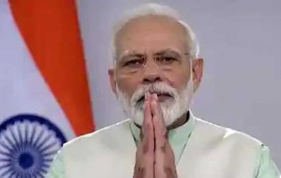 PM Modi to plant 'Parijaat' sapling using traditional drip irrigation method ahead of 'bhoomi pujan'