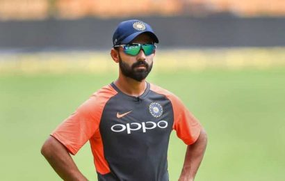 'He told me to take my time': When Sourav Ganguly approached Ajinkya Rahane to join Delhi Capitals during World Cup game