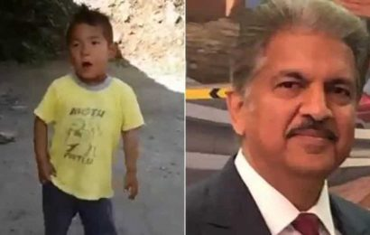 Anand Mahindra tweets video he sees to get his 'josh up' before Independence Day