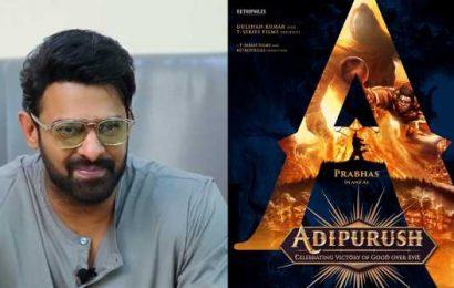 Prabhas to star in Om Raut directorial Adipurush