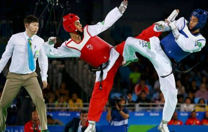 India Taekwondo announces first ever online tournament