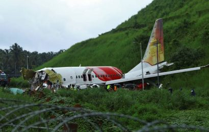 Kozhikode plane crash: Need for land to extend runway ran into govt wall