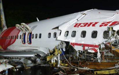 Kozhikode plane crash   Everything came apart in nano seconds, recalls AI Express cabin crew
