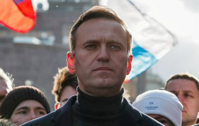 Russian hospital refuses to move Kremlin critic Navalny after suspected poisoning-spokeswoman
