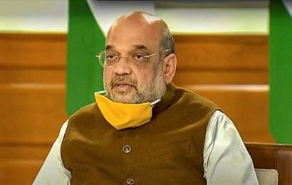 Amit Shah says he has tested negative for Covid, to stay in home isolation for few days