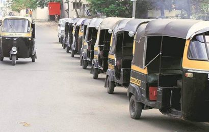 'Corona Free Autorickshaw' service launched in Pune to minimise spread of infection among commuters