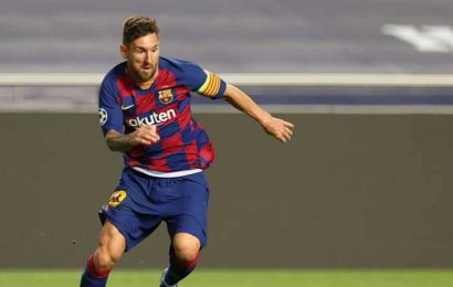 Will he? Won't he? Eight Lionel Messi questions every Barcelona fans wants to know