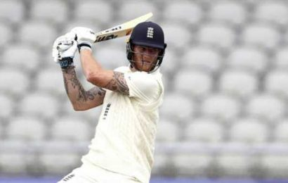 England players must raise game in Ben Stokes' absence: Dom Sibley