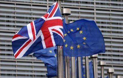 UK, EU resume talks on future ties, as new deadline looms