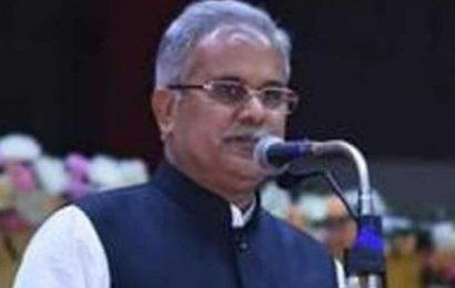 Chhattisgarh CM writes to PM Narendra Modi, demands inclusion of Chhattisgarhi dialect in 8th Schedule
