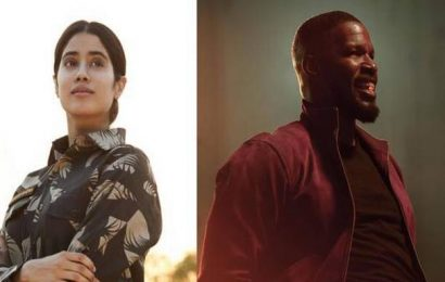 New on Netflix this week: 'Gunjan Saxena: The Kargil Girl', 'Project Power' and more