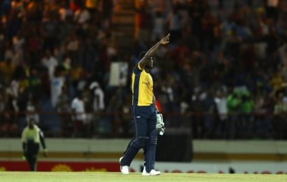 CPL 2020, JT vs SLZ Live Cricket Score Updates: St Lucia two down in Powerplay