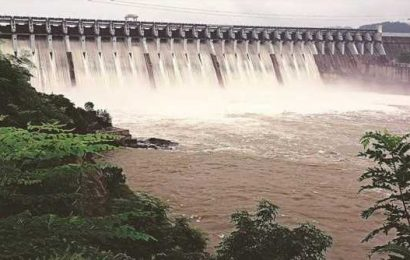 Gujarat: Storage in state's dams increases to 60%