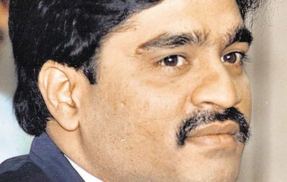 Where does Dawood Ibrahim live in Karachi? Pakistan has three addresses