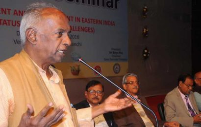 Former RSS ideologue Govindacharya wants parliamentary probe in workings of social media platforms
