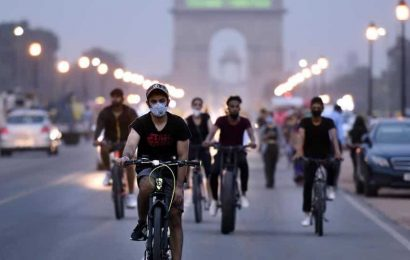 Moving urban India after the Covid-19 pandemic |Opinion