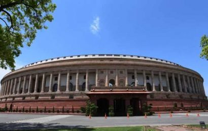 Lok Sabha employees to have greater say in choosing new uniforms