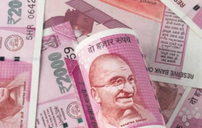 Rs 2,000 notes were not printed in 2019-20: RBI report