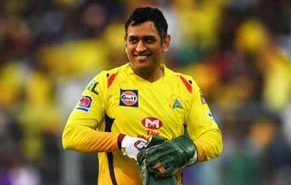 CSK's monopoly: Blue fades but MS Dhoni will linger in yellow