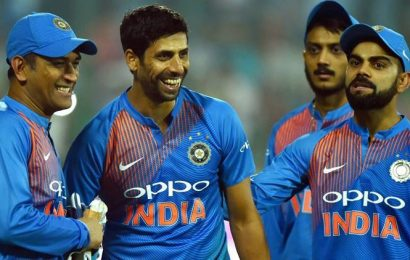 MS Dhoni has played his last match for India: Ashish Nehra