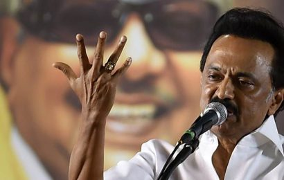 Covid-19 in TN: Release details of doctors' deaths, says DMK's Stalin; places of worship in corporations to reopen soon
