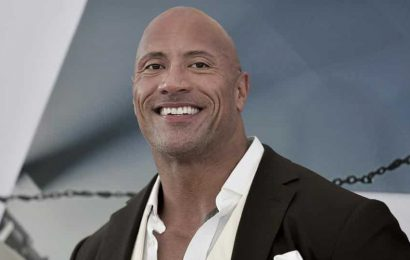 Dwayne 'The Rock' Johnson acquires XFL from Vince McMahon