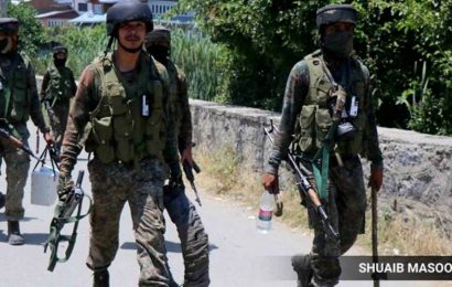 Manipur: Separate Covid care, sample collection centres for security forces
