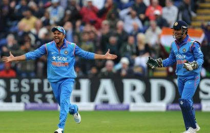 Do a Shahid Afridi and come out of retirement: Former India opener Aakash Chopra tells Suresh Raina