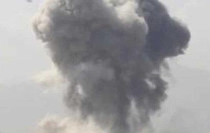 Bomb attacks in Kabul, north Afghanistan kill 4, injure 13:Report