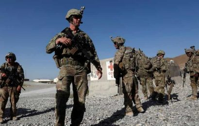 Iran denies Taliban were paid bounties to target US troops