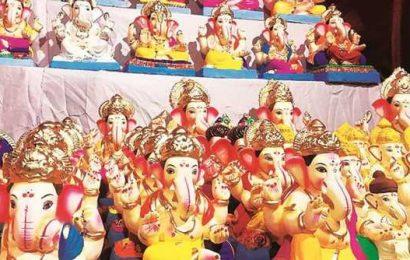 Video of Bahrain woman breaking Ganesha idols goes viral, authorities initiate action