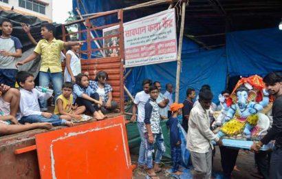 Public celebration of Ganesh Chaturthi or Muharram barred in Delhi due to Covid-19