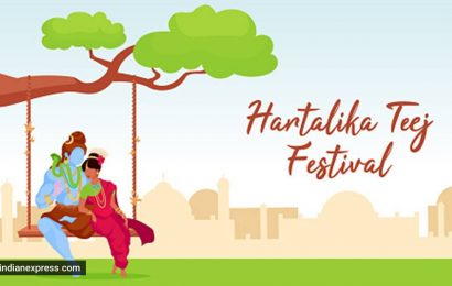 Hartalika Teej 2020: Puja vidhi, muhurat, samagri, items, mantra, and process