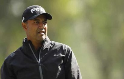 Arjun Atwal rises two spots to tied 44th in Barracuda Championships