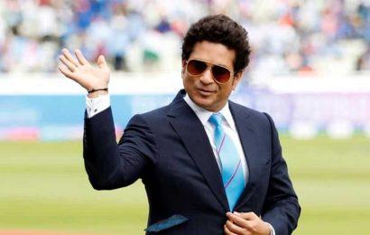 Ian Bishop names two batsmen who remind him of Sachin Tendulkar
