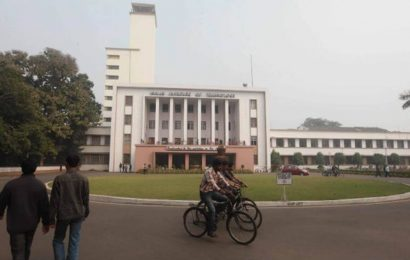 IIT-Kharagpur students told to vacate hostels after one tests Covid positive