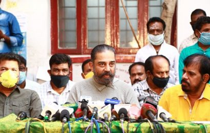 Kamal Haasan, Shankar and Lyca pay Rs 4 crore as compensation for Indian 2 accident victims