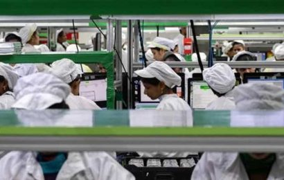 Indian phone makers to tap global orders