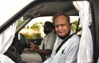 Rajasthan tussle takes turn as BJP herds MLAs fearing poaching by crisis-hit Congress