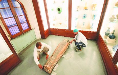 Jaipur rain: Restoration work will go on for a year, says museum