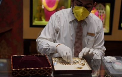 UV sterilisation, virtual try-ons and more: How Covid-19 has changed jewellery shopping