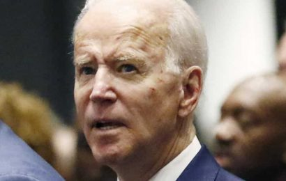 Biden will 'stand with India' if elected, highlights Trump admin's 'harmful' action on H1B visa
