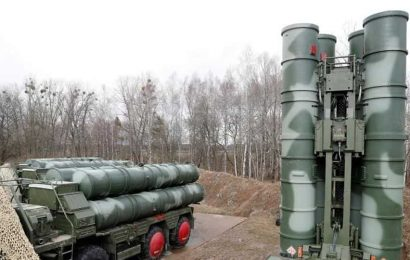 Russia and Turkey likely to sign S-400 missile deal next year: Report