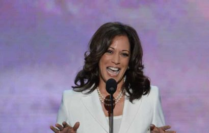 Colour, gender and Silicon: Why Kamala sits well with a cup of Joe