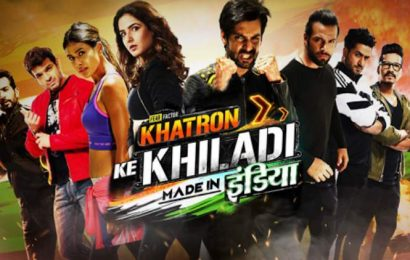 Khatron Ke Khiladi Made In India: When and where to watch Farah Khan hosted show
