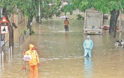 Flood alert issued in Kolhapur: over 4,000 evacuated, 4 NDRF teams deployed