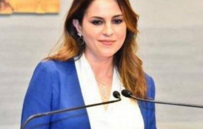Beirut blast   Lebanon Information Minister resigns in wake of deadly blast